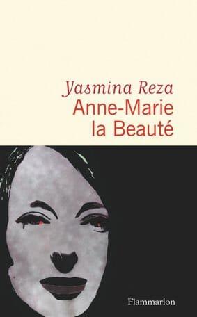"""Couverture du livre """"Anne-Marie la Beauté"""".   Source : France Inter"""