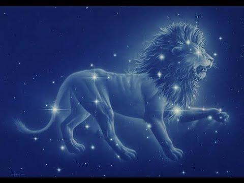 Signe de Lion.