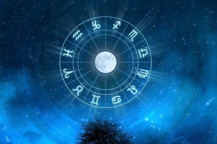 Signe astrologique. | Photo : Unsplash